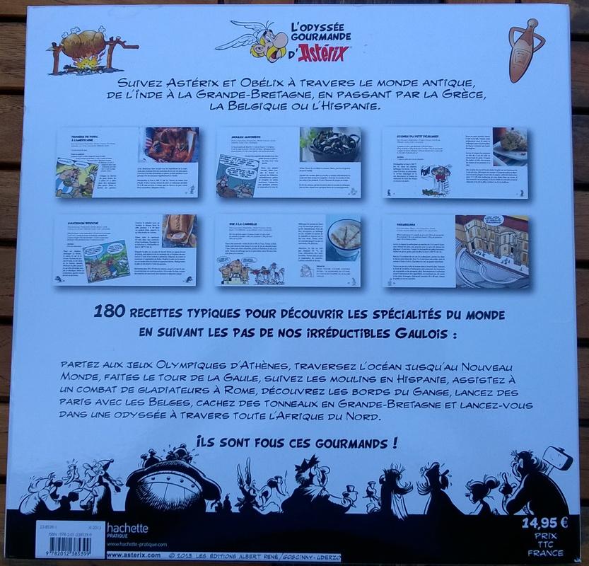 Les acquisitions de PuzzlesBD - Page 12 Asteri24