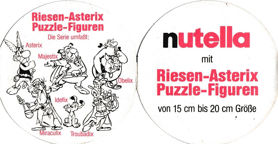 Les acquisitions de PuzzlesBD - Page 17 Asteri33