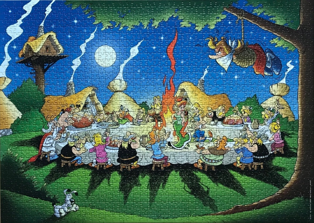 Les acquisitions de PuzzlesBD - Page 19 Asteri42