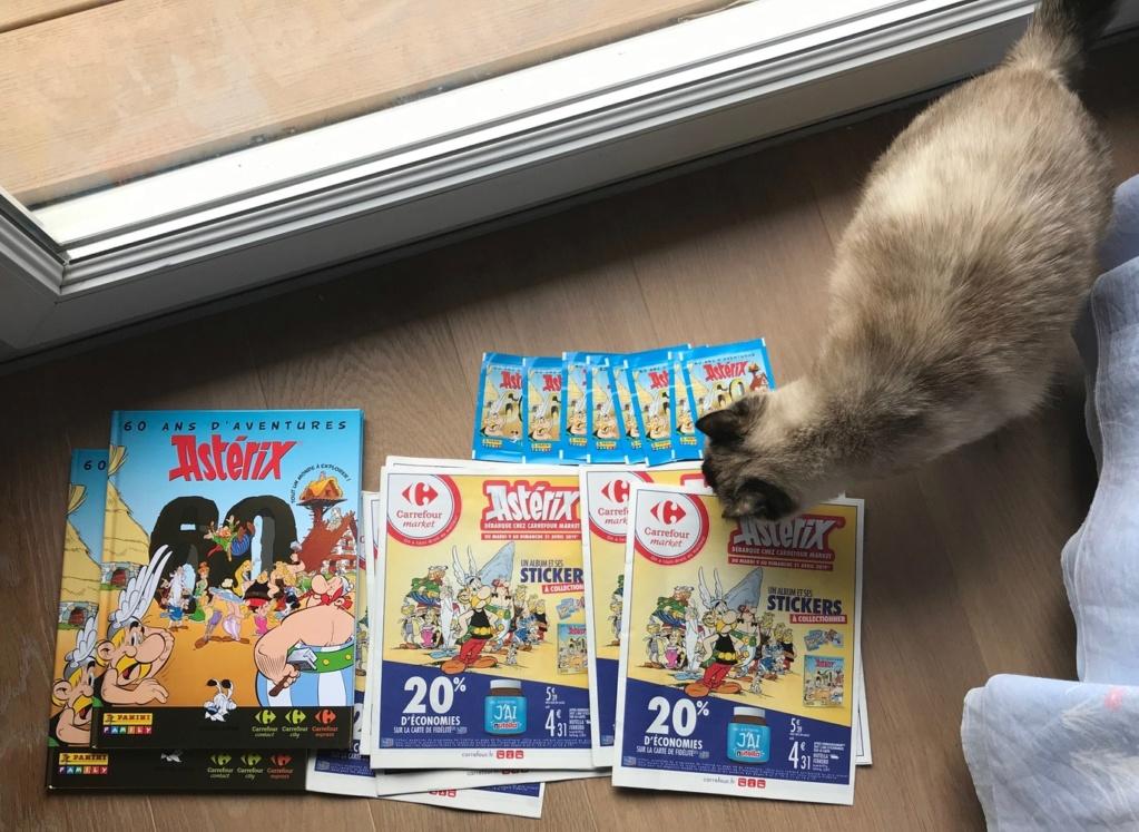 Les acquisitions de PuzzlesBD - Page 23 Asteri48