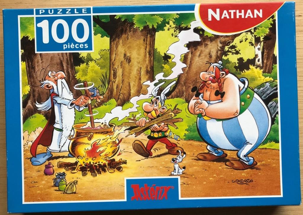Les acquisitions de PuzzlesBD - Page 23 Asteri52
