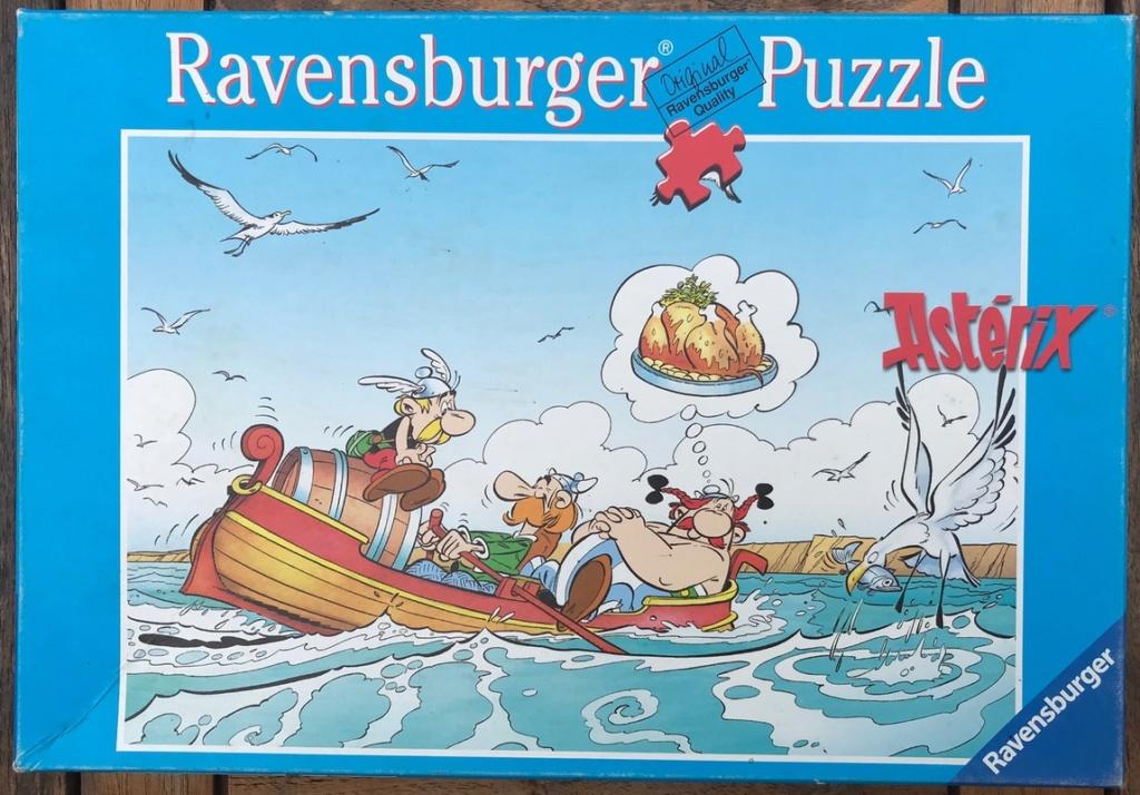 Les acquisitions de PuzzlesBD - Page 24 Asteri54