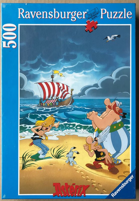 Les acquisitions de PuzzlesBD - Page 24 Asteri60