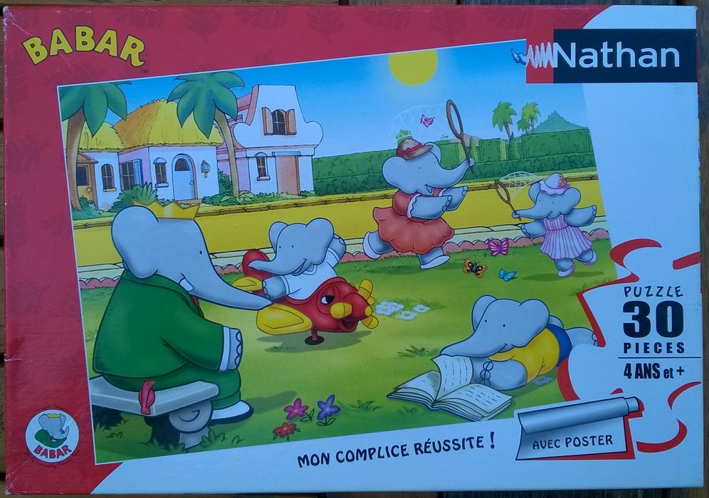 Les acquisitions de PuzzlesBD - Page 12 Babar_17
