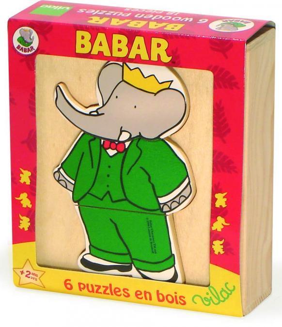 Les acquisitions de PuzzlesBD - Page 12 Babar_18