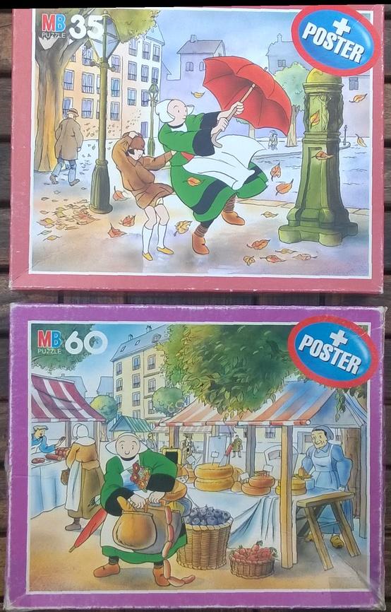 Les acquisitions de PuzzlesBD - Page 6 Becass10