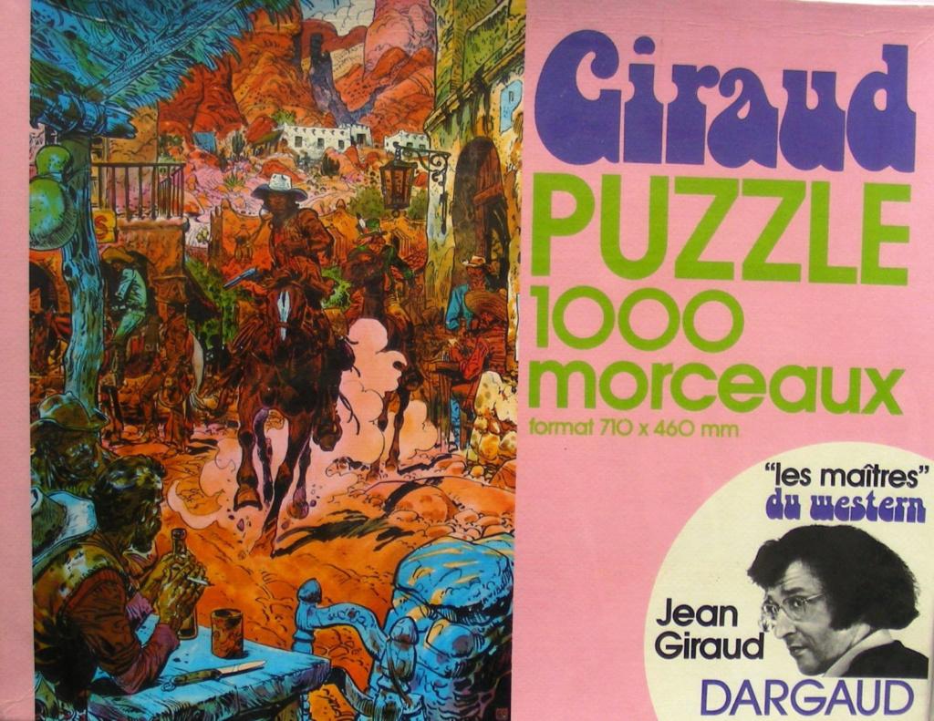 Les acquisitions de PuzzlesBD - Page 17 Bluebe10