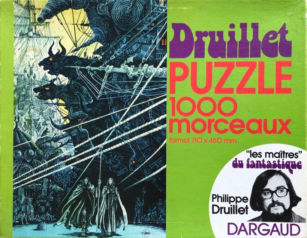Les acquisitions de PuzzlesBD - Page 21 Druill11