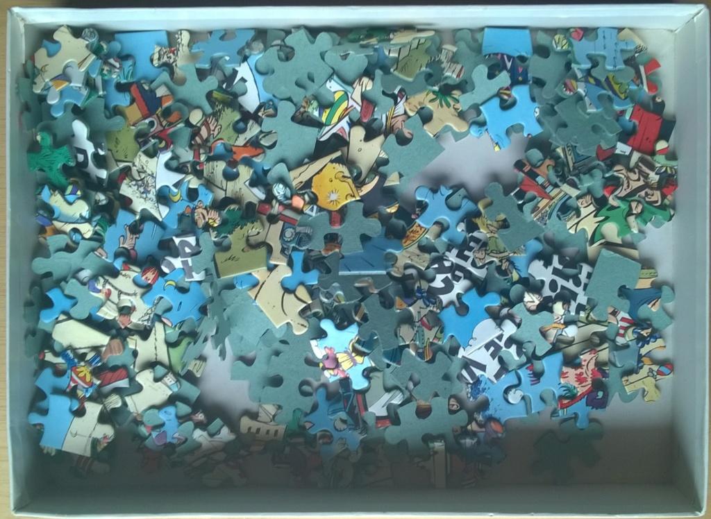 Les acquisitions de PuzzlesBD - Page 17 Iznogo10