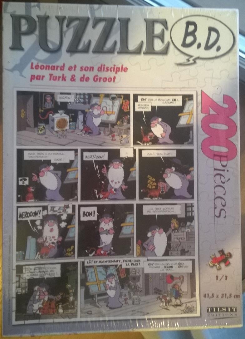 Les acquisitions de PuzzlesBD - Page 20 Leonar10