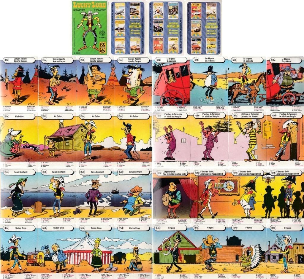 Les acquisitions de PuzzlesBD - Page 11 Lucky_14
