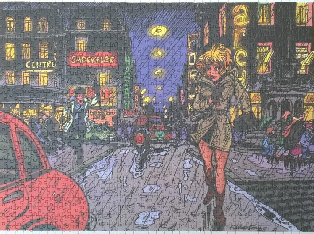 Les acquisitions de PuzzlesBD - Page 10 Natach12