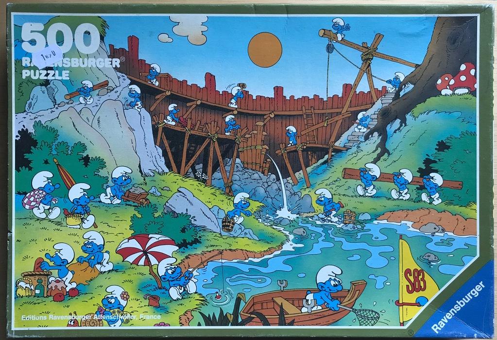 Les acquisitions de PuzzlesBD - Page 19 Sch_pu11