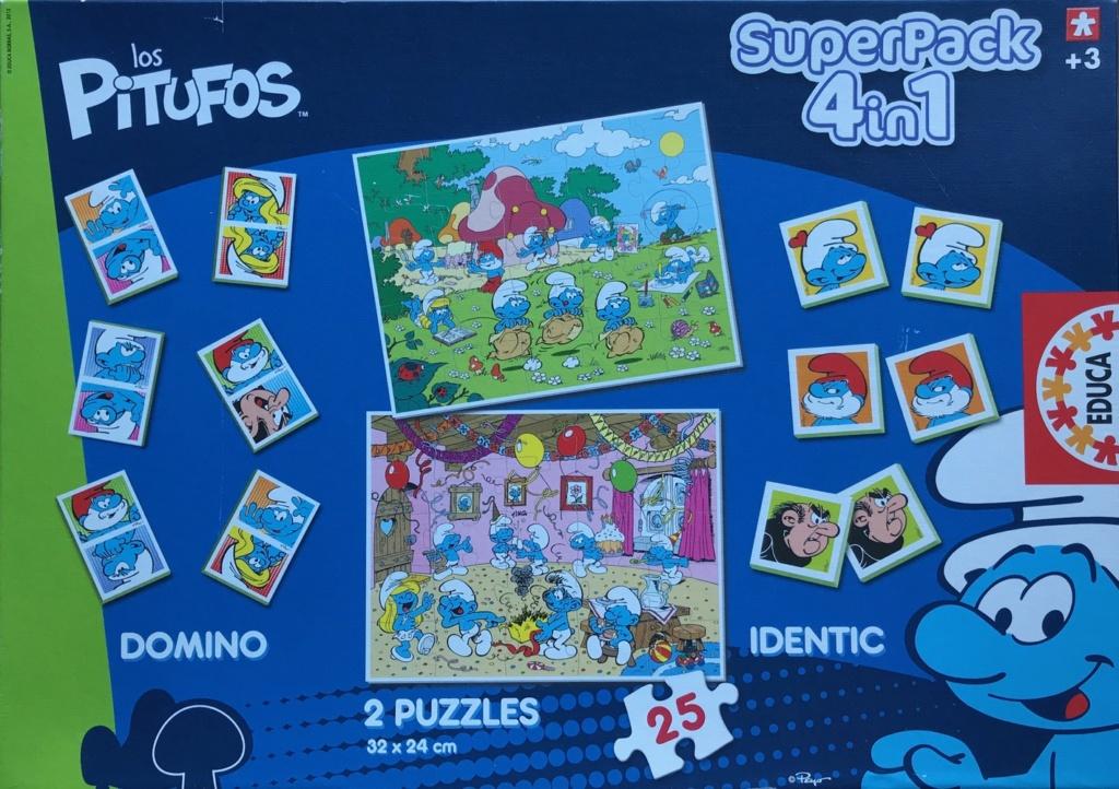 Les acquisitions de PuzzlesBD - Page 22 Scht_a12