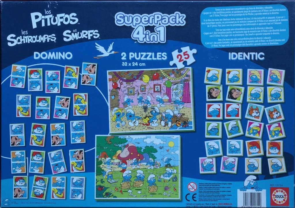 Les acquisitions de PuzzlesBD - Page 22 Scht_a13