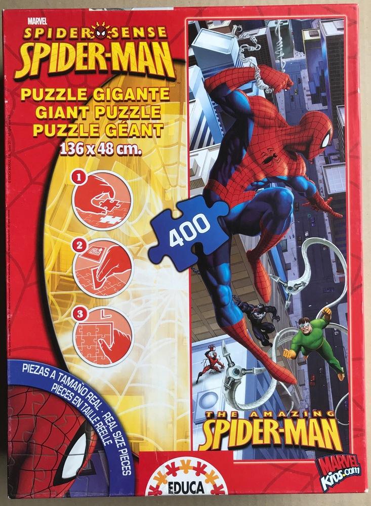 Les acquisitions de PuzzlesBD - Page 23 Spider13