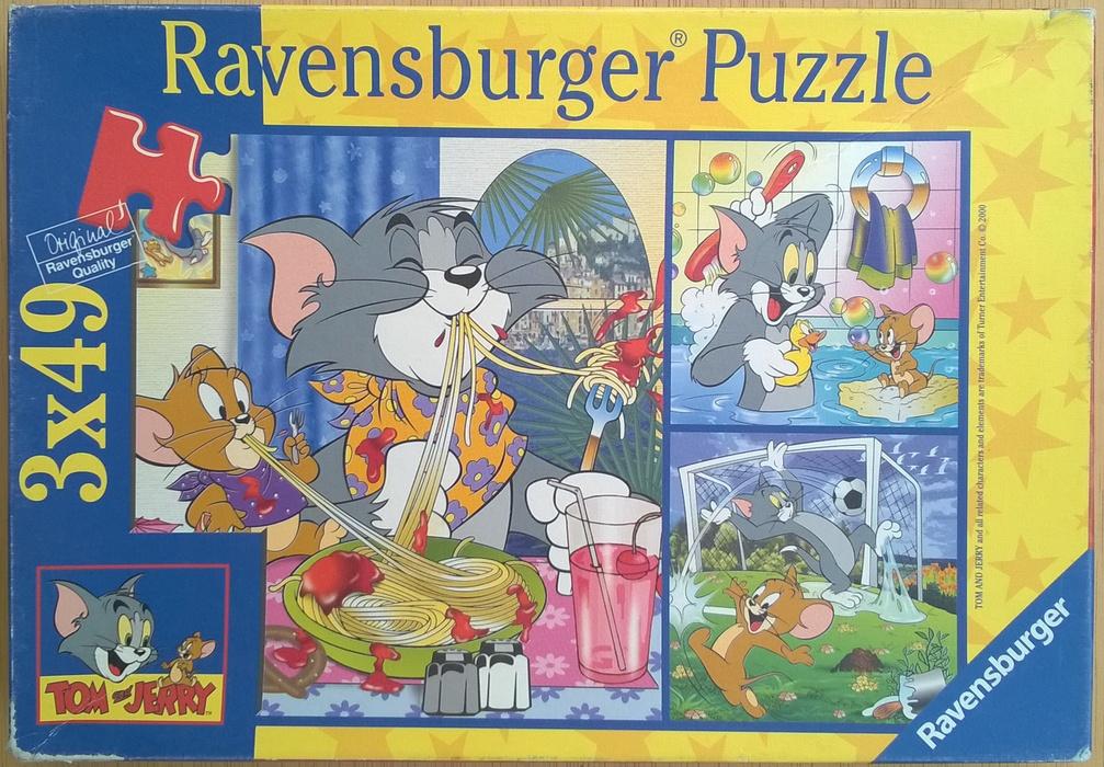 Les acquisitions de PuzzlesBD - Page 15 Tomjer13