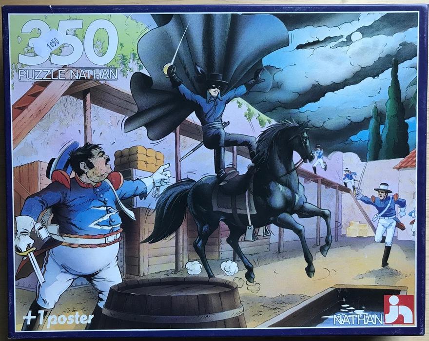 Les acquisitions de PuzzlesBD - Page 19 Zorro_10