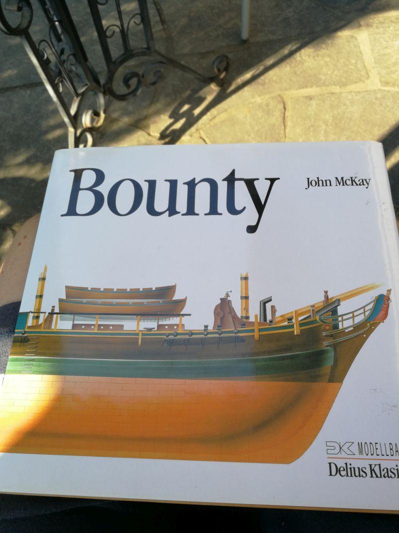 HMAV Bounty von Artesania Latina 1/48 - Seite 3 Img_2040
