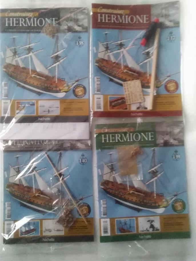 Vente L'Hermione 310