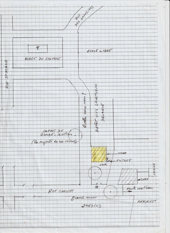 [ Aéronavale divers ] Les Mémoires d'André Digo  - Page 8 Bombar13