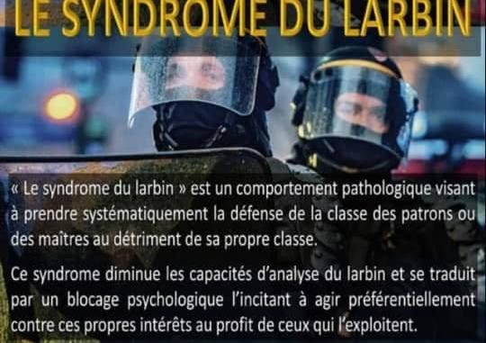 LES EVOLUTIONS DE L'HOPITAL / LA BOITE A IDEES - Page 32 Larbin10