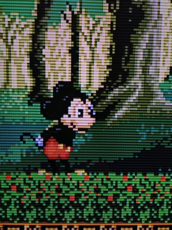 Megadrive Mini : Quels sont les 40 jeux que vous aimeriez voir sur cette console ? - Page 24 Mickey12