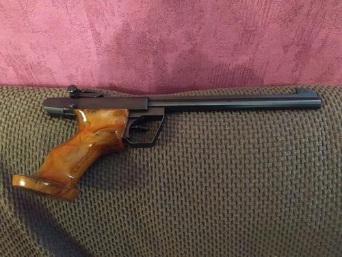 Deux nouvelles armes en 22LR Drulov10