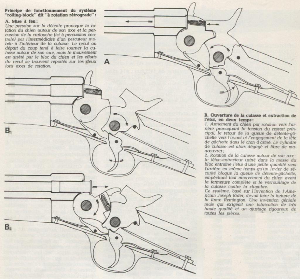 Deux nouvelles armes en 22LR Fusils12