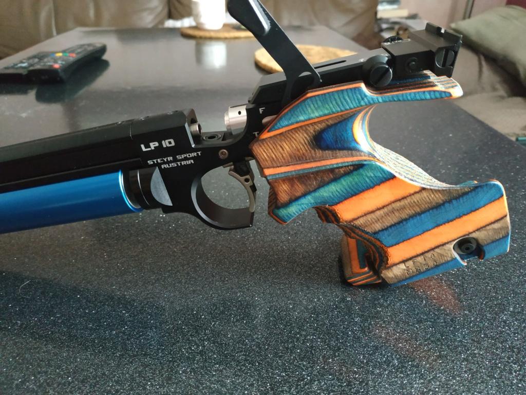Mon nouveau jouet tant attendu ! LP10 Rink Img_2012