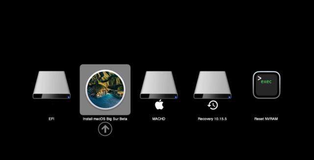 macOS Big Sur 11 / 11.1 / 11.2 / 11.3 (Beta) - Page 4 03145410