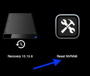Problème au début de l'installation Big Sur  sur mon HP 14031710