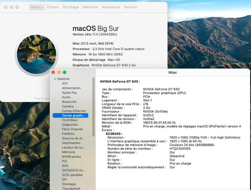 HP ProDesk 600 G1 OpenCore Captu105
