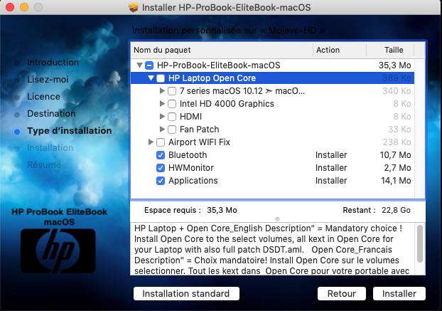 HP ProBook EliteBook macOS - Page 5 Captu121