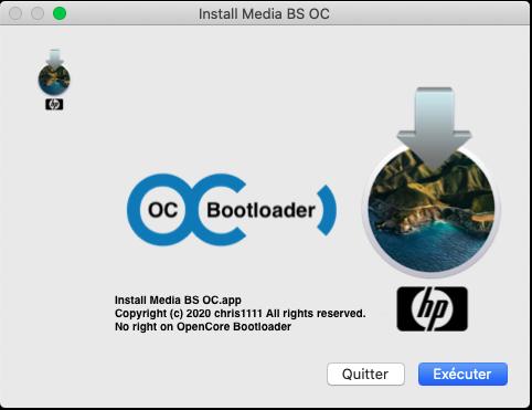 HP ProBook EliteBook macOS - Page 5 Captu126