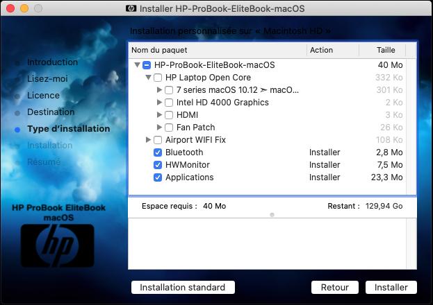 HP ProBook EliteBook macOS - Page 5 Captu128