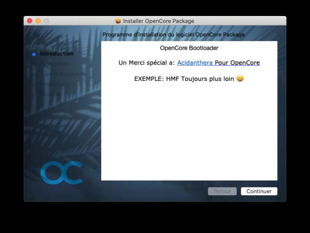OpenCore Créateur Captu149