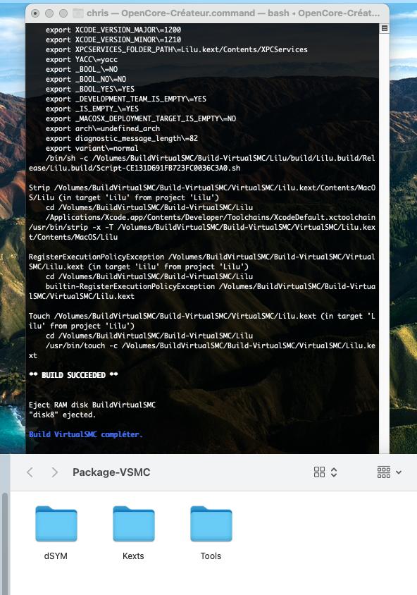 OpenCore Créateur - Page 2 Captu261
