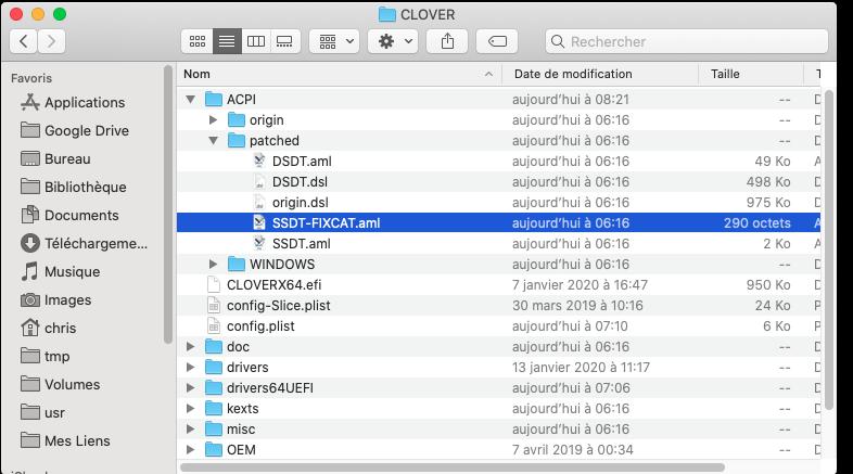 [Résolu] Problèmes post-installation High Sierra sur HP Probook 4540s Captur14