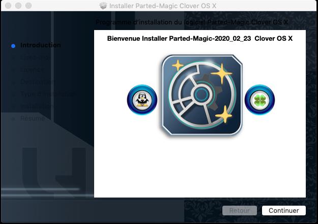 Parted-Magic-Clover-OS X Captur64