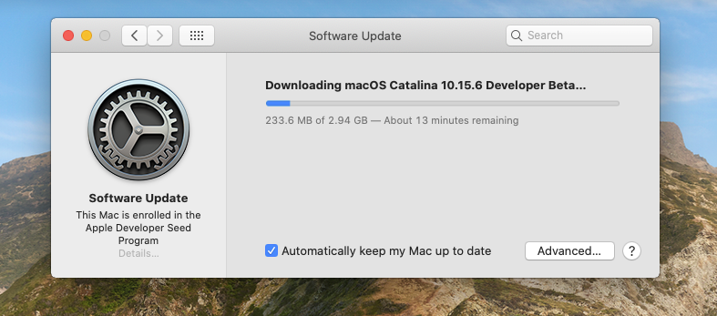 macOS Catalina 10.15 Developper Beta - Page 7 Qqq10