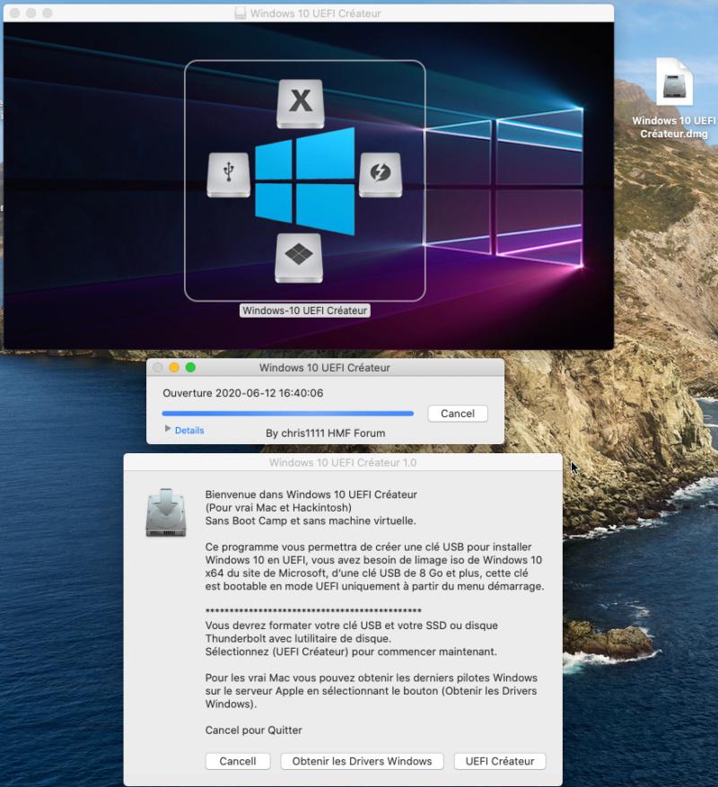 Windows 10 UEFI Créateur Sans_t10