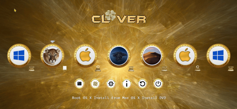 Theme Gold_clover - Page 3 Screen27