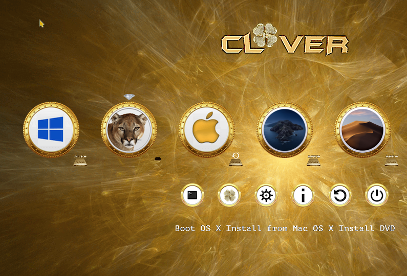Theme Gold_clover - Page 3 Screen28