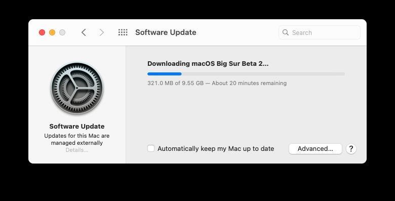 macOS Big Sur 11 / 11.1 / 11.2 / 11.3 (Beta) - Page 3 Screen32