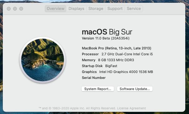 macOS Big Sur 11 / 11.1 / 11.2 / 11.3 (Beta) - Page 5 Screen45