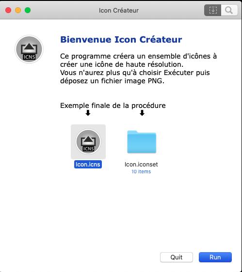 Icon Créateur Screen46
