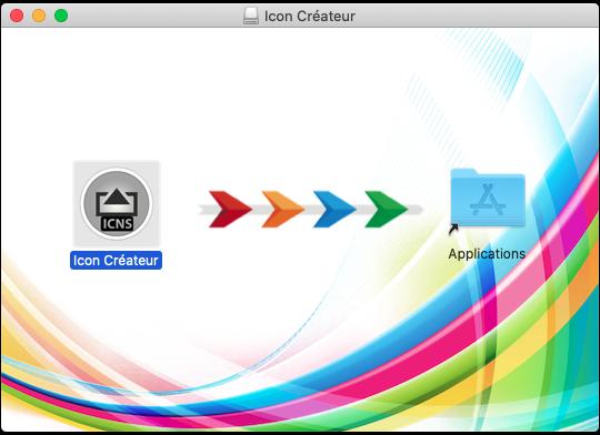 Icon Créateur Screen48