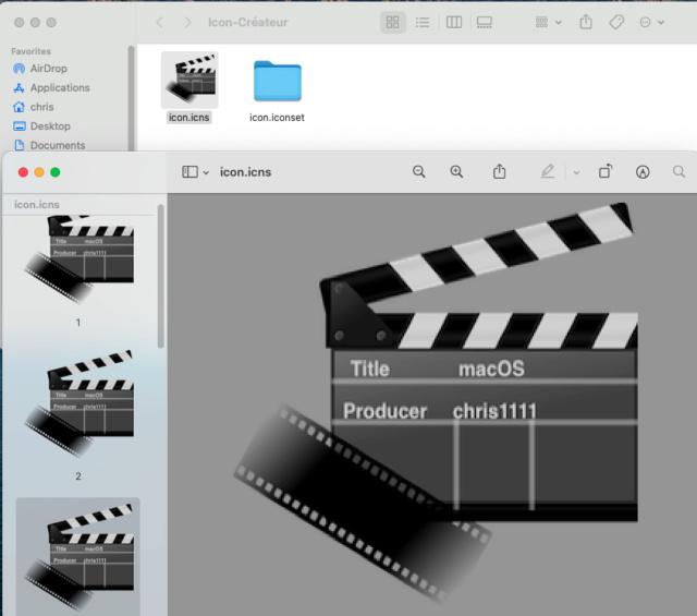 Icon Créateur Screen49