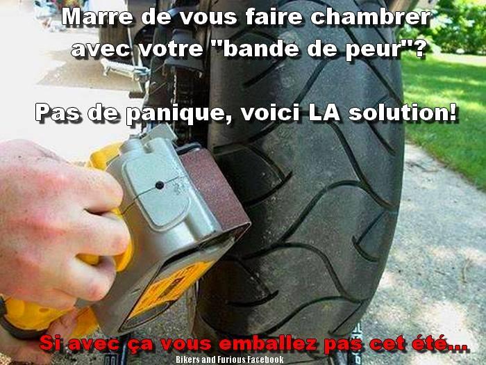 Les gendarmes verbaliseront les « bandes de peur » Bande_10
